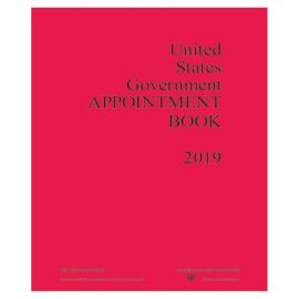 Unicor Weekly Appointment Book