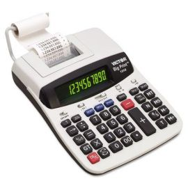 Victor® 1310 Big Print™ Commercial Thermal Printing Calculator