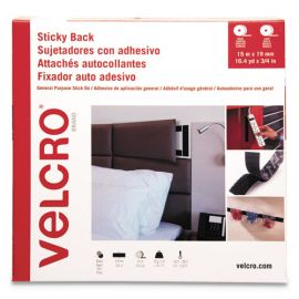 Velcro® Sticky Back Hook & Loop Fasteners