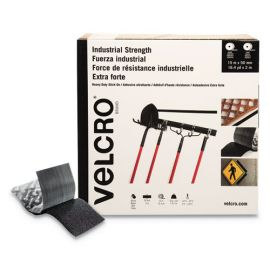 Velcro® Industrial Strength Hook & Loop Fasteners