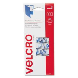 Velcro® Wafer Thin Hook & Loop Fasteners