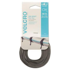 Velcro® ONE-WRAP® Hook & Loop Ties