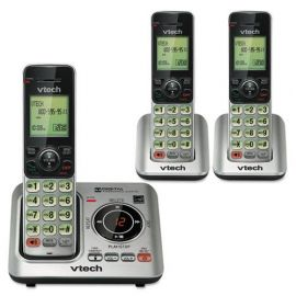 Vtech® CS6629 Cordless Digital Answering System