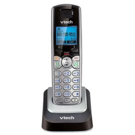 Vtech® Two-Line Cordless Accessory Handset for DS6151