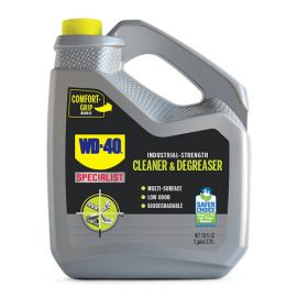 WD-40® Specialist Industrial Strength Cleaner and Degreaser
