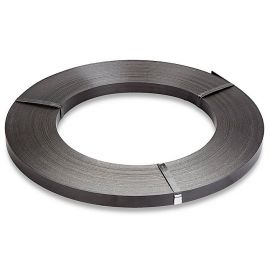 High Tensile Steel Strapping - 1-1/4 x 031